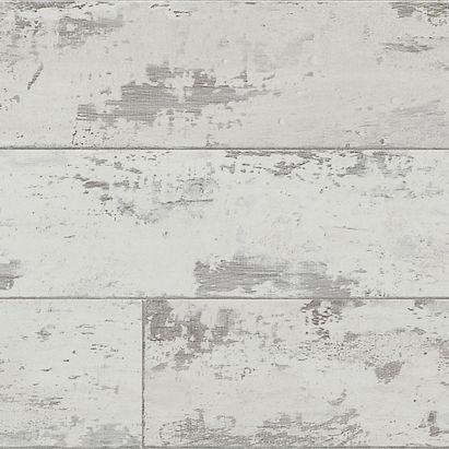 Colours Leggiero White Distressed Oak Effect Laminate Flooring, 5397007029659 ; 5397007014983