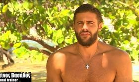 Survivor: Η αποκάλυψη του Κωνσταντίνου Βασάλου: Ήθελα να αποχωρήσω γιατί   Ο Κωνσταντίνος Βασάλος λίγο πριν κλείσει η μεγάλη ψηφοφορία αποκάλυψε πως ήθελε να φύγει από το ριάλιτι επιβίωσης!  from Ροή http://ift.tt/2qWvbCL Ροή