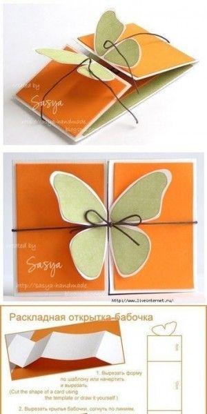 vlinder maken - Google zoeken
