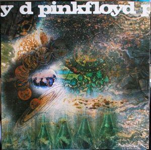 Pink Floyd - A Saucerful Of Secrets (Vinyl, LP, Album) at Discogs