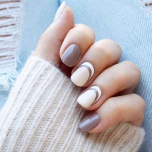 Charming Glitter Nail Art Pens Big All About Nail Art Flat How To Dry Nail Polish Easy Nail Art For Beginners Step By Step Old Nail Polish And Pregnancy WhiteNail Fungus Finger 1000  Ideas About Two Toned Nails On Pinterest | Fun Lacquer ..