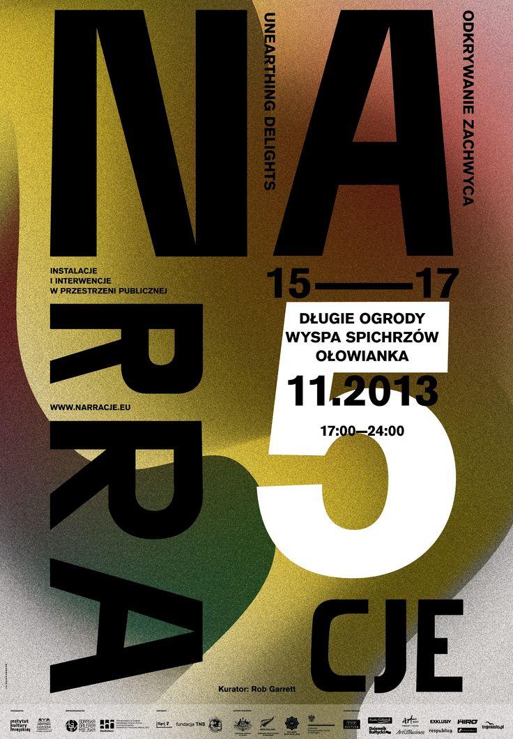 """NARRACJE - Instalacje i Interwencje w Przestrzeni Publicznej - """"Odkrywanie Zachwyca"""" / NARRACJE - Installations and Interventions in Public Space - 'Unearthing Delights', Projekt/Design: M O O N M A D N E S S"""