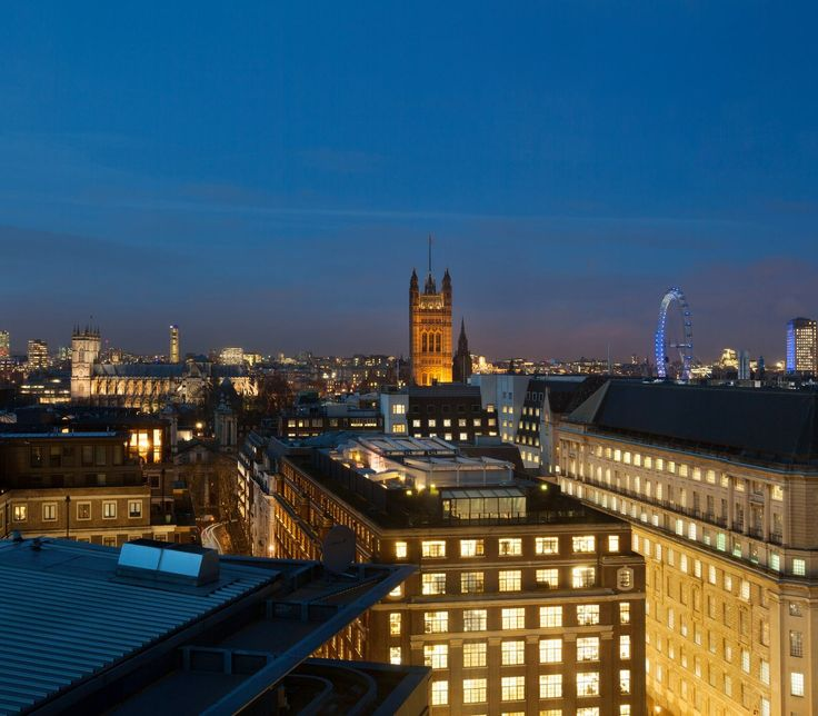 DoubleTree by Hilton London – Westminster | Hotel in London Westminster