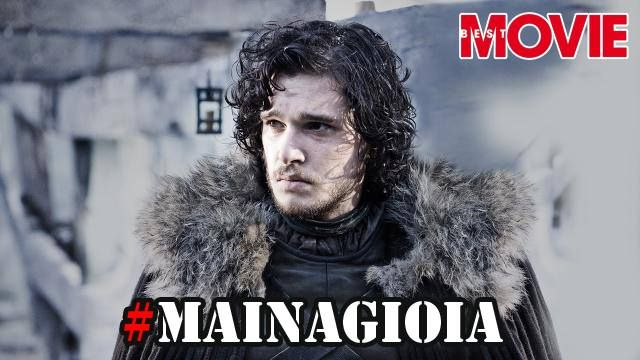 Ecco il nostro #Recap con i pro e contro di The Watchers on the Wall, la 4x09 di Game of Thrones. Questa volta più contro che pro! -->http://goo.gl/4B9m5N
