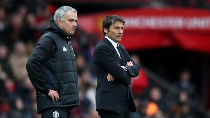Antonio Conte eager for Chelsea to avoid having a 'Mourinho season' #News #Chelsea #composite #Football #PremierLeague