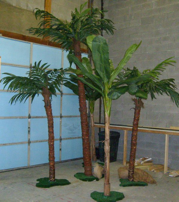 fake palm trees to buy we also rent palm trees and lots of other things - Christmas Palm Trees For Sale