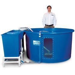 17 best images about preppers aquaponics hydroponics for Aquaponics fish tank for sale