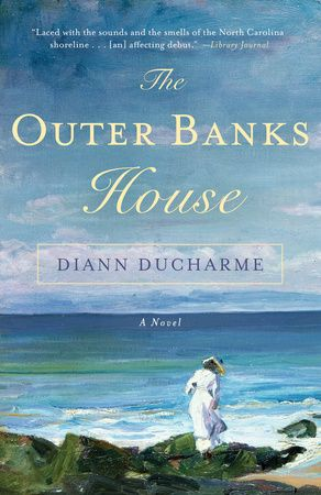 View from the Birdhouse: Book Spotlight and Giveaway - The Outer Banks House. Win a historical fiction book (ends 6/28/15).