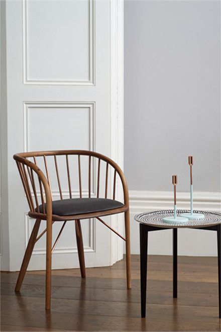 STIX DINING CHAIR http://www.archerandcompany.co.uk/collections/chairs/products/stix-dining-chair