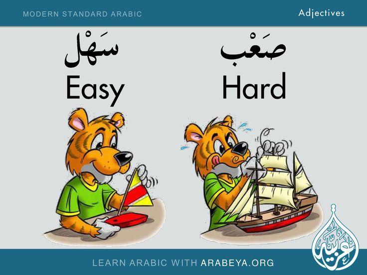 Easy - Hard