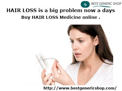 Improve Your Hair Growth With Minoxidil Hair Growth Solution. Buy hair growth medicine online from bestgenericshop.com. #onlineorder #hairgrowthmedicine