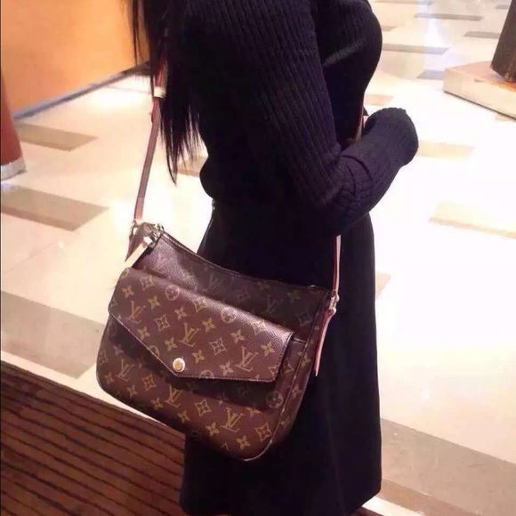 LV mabillon woman shoulder bag shipping takes 4 to 7 business days Bags Shoulder Bags