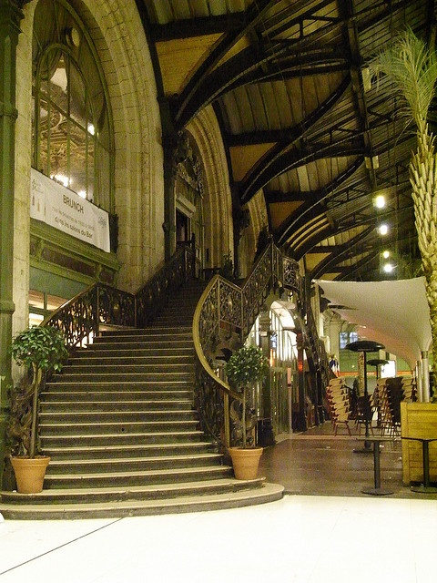 17 best images about gare de lyon on pinterest restaurant paris cafe and de paris - Chambre d hote paris gare de lyon ...