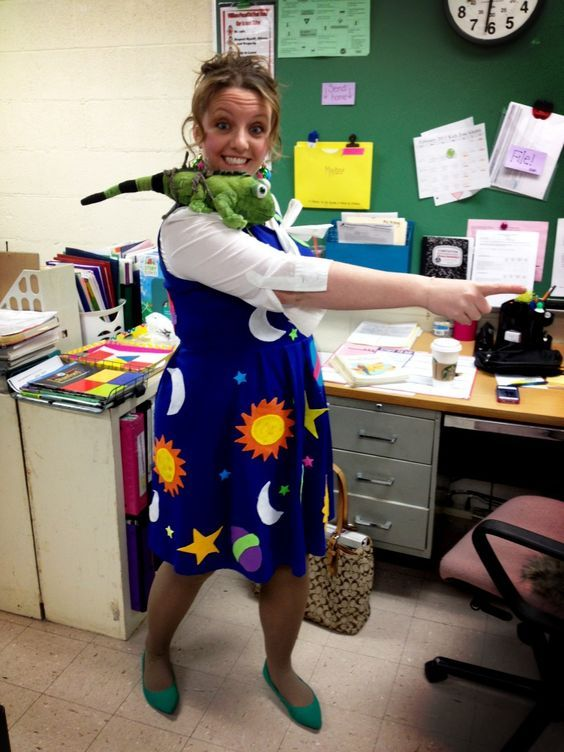 storybook character costume on Pinterest | Book Characters ...