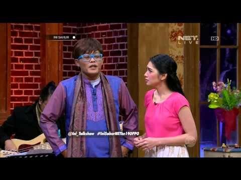 Ini Sahur 6 Juli 2015 Part 2/7 - Widi Vierra, Angel Pieters, Sheila Dara Aisha, Dewi Gita, Verrell - YouTube
