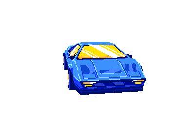floopydisc: Old Turbo Run models