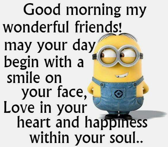 Good morning Friend Wishes Images (4)