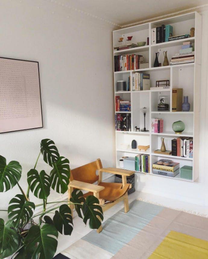 Kom inden for i møbelsnedkerens klassiske og personlige hjem på Nørrebro her!