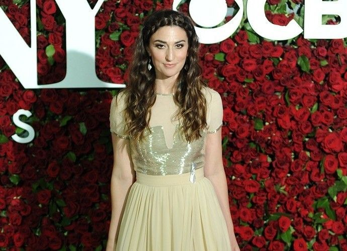 Sara Bareilles 'Healing' After Uterine Fibroid Surgery The 'Brave' singer shares pictures from hospital as she is on the mend after going under the knife to get rid of a fibroid in her uterus. Source The post Sara Bareilles 'Healing' After Uterine Fibroid Surgery appeared first on Fever Magazine . https://www.fevermagazine.com/2016/07/21/sara-bareilles-healing-after-uterine-fibroid-surgery/#utm_source=rss&utm_medium=rss&utm_campaign=sara-bareilles-healing-after-uterine-f..