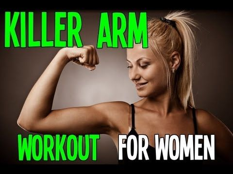 Arm Workouts For Women Workout Routines #arm-workouts #arm-workouts-for-women #e...