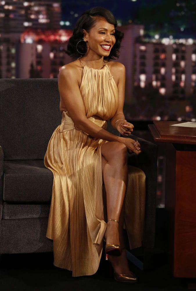 The Hottest Women In The World: Jada Pinkett Smith #jadapinkettsmith #hottestwomen