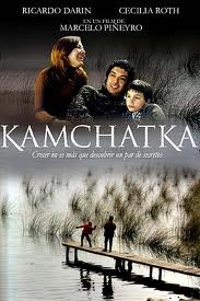 Kamchatka is an Argentine and Spanish drama film directed by Marcelo Piñeyro and written by Piñeyro and Marcelo Figueras.  The motion picture is set in Argentina during the Dirty War of the 1970s and tells the story of a family hiding from the government in rural Argentina.  Kamchatka was Argentina's official submission for the 2002 Oscar Awards in the foreign language film category.