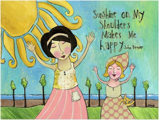 Good Morning Sunshine Russian : You are my sunshine a collection of ideas to try about