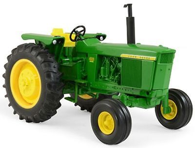 Contemporary Manufacture 156623: John Deere 1:16 4520 Farm Tractor Replica Toy Tomy 45463 Ertl Diecast New -> BUY IT NOW ONLY: $59.99 on eBay!