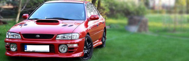 Ile kosztuje utrzymanie Subaru? Wrażenia po roku użytkowania Imprezy GT