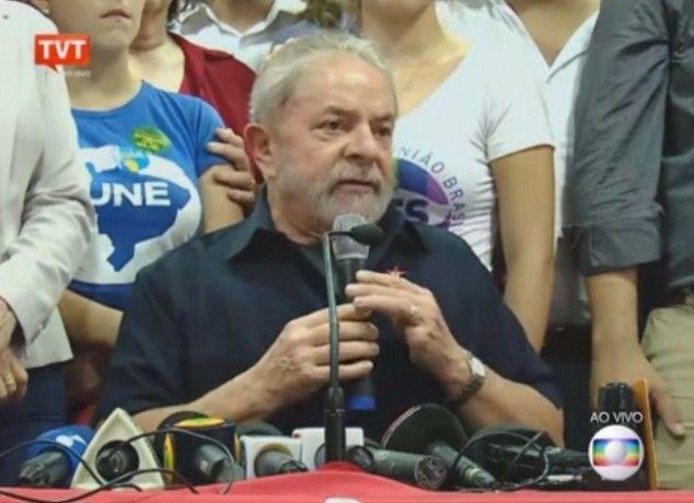 Juristas assinam habeas corpus em favor de Lula e contra Gilmar