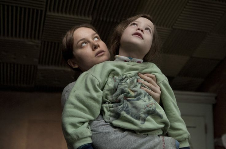 "Lenny Abrahamson narrates a sequence from ""Room,"" featuring Brie Larson and Jacob Tremblay."