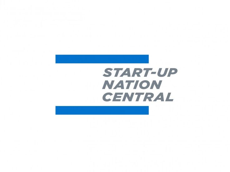 Start-Up Nation Central | Chermayeff & Geismar & Haviv