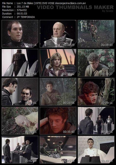 Los 7 de Blake 2 Temporada