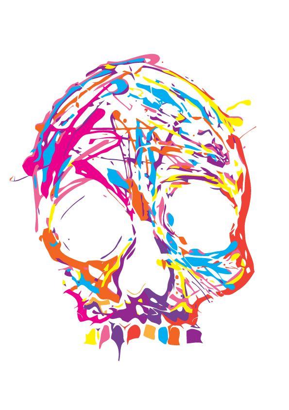 SpraySkeleton illustration