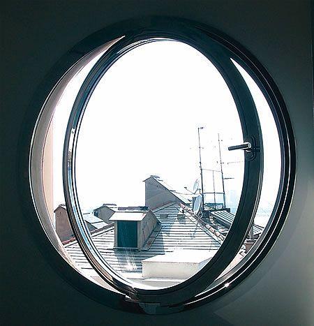 Assez Les 25 meilleures idées de la catégorie Fenetre oeil de boeuf sur  NO34