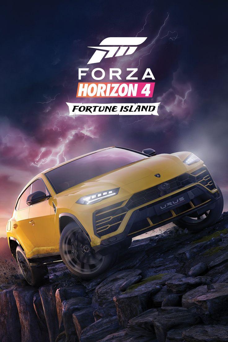 Forza Horizon 4 Xbox Forza Horizon Forza Horizon 4 Forza