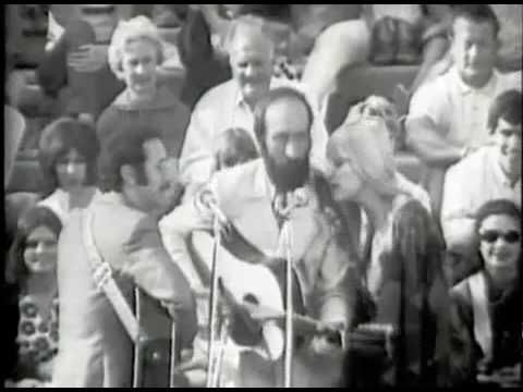 33 best Peter, Paul & Mary images on Pinterest | Folk music, Mary ...