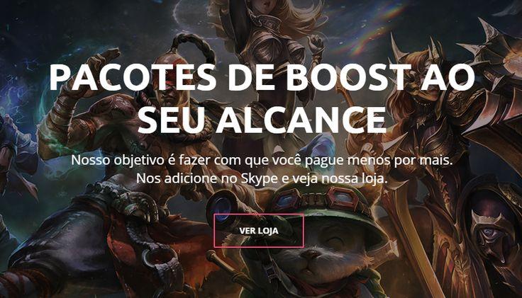 elojobKING Brasil - Elojob, Elo Job, Elo Boost, Elo Job LoL
