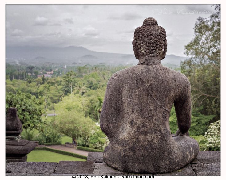 The Path of the Buddha #Ancient, #Asia, #Borobudur, #Buddha, #Buddhism, #Buddhist, #Heritage, #Holy, #Indonesia, #Jogja, #Pilgrimage, #Sculpture, #Statue, #Temple, #Tourism, #Travel, #Yogyakarta - https://goo.gl/8w2gqM