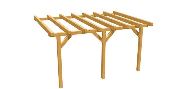 Anlehn Carport Carport Selber Bauen Carport Holz Carport