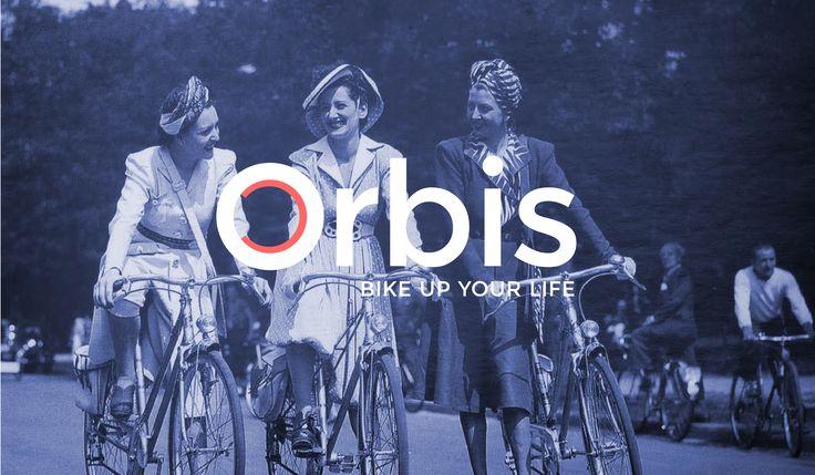 Orbis on Behance