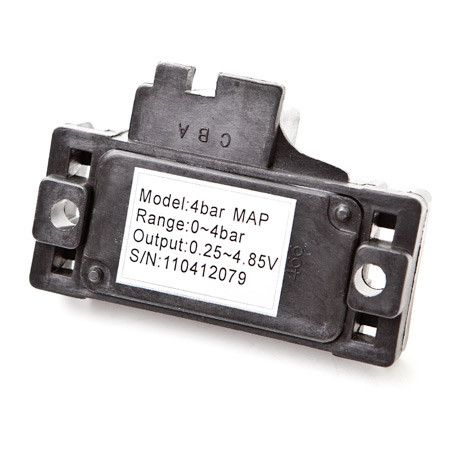 4 Bar MAP Sensor