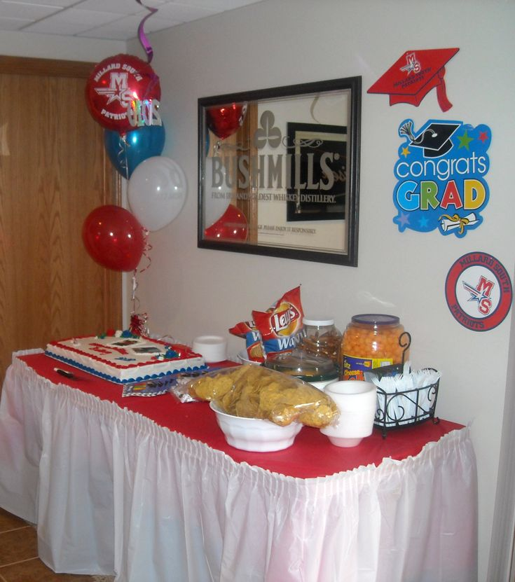 75 Best Caravan Food Ideas Images On Pinterest: 75 Best Images About Graduation Party Ideas On Pinterest