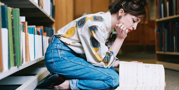 5 Ways For The Anxiety-Ridden College Student To Keep Calm And Study On.