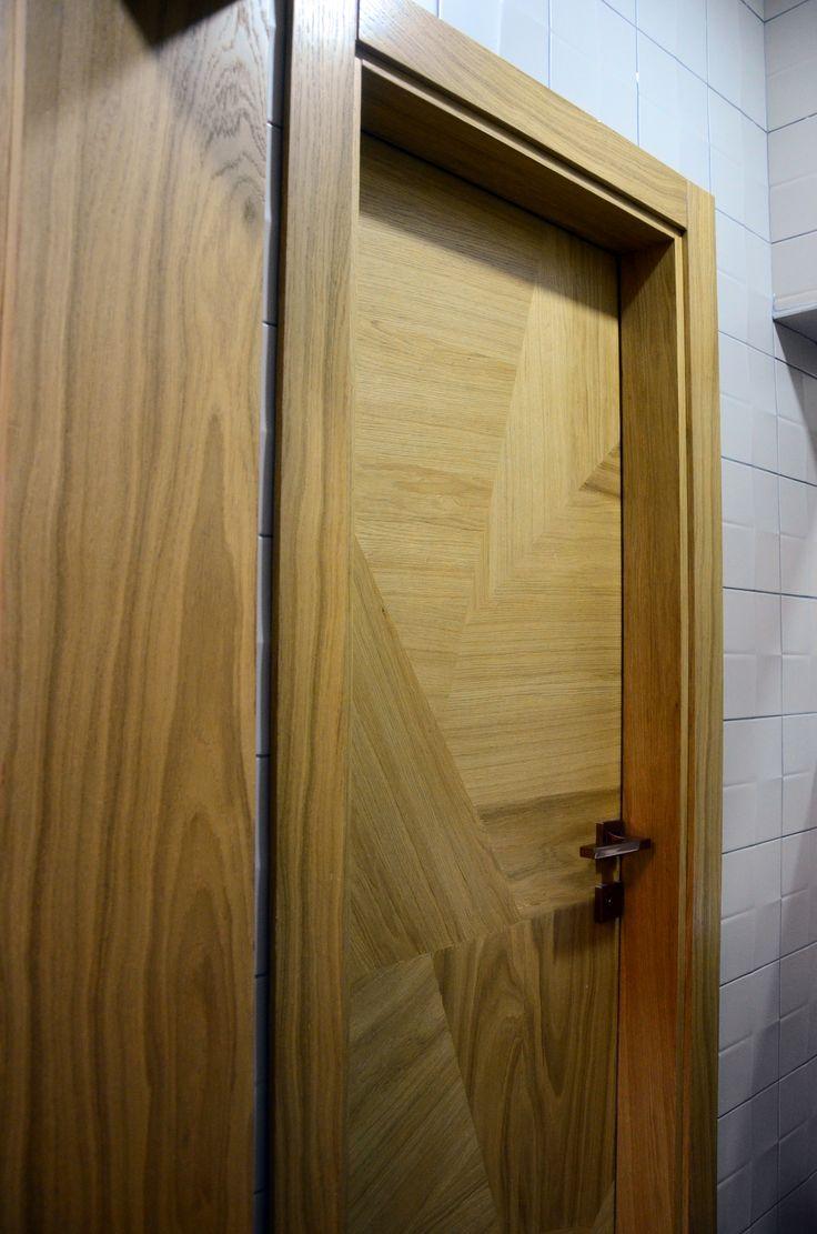#artefabbro #akşap #kapı #detay #tasarım #kaplama