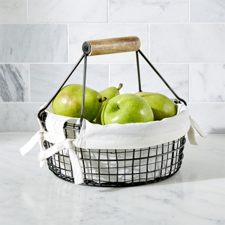 Diy Hanging Fruit Basket Ideas And Pictures: 25+ Best Ideas About Wire Fruit Basket On Pinterest
