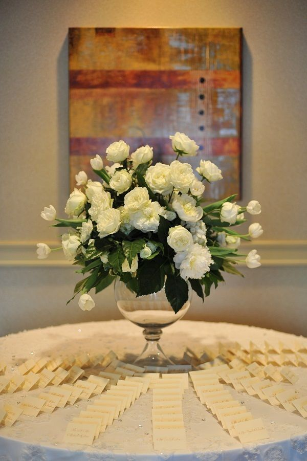 Grand Hyatt Atlanta in Buckhead takes care of the unique details of the most luxurious weddings in Atlanta.