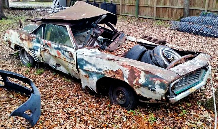 26 Best Images About Wrecked Muscle Cars On Pinterest Pontiac Gto Cars And Image Search