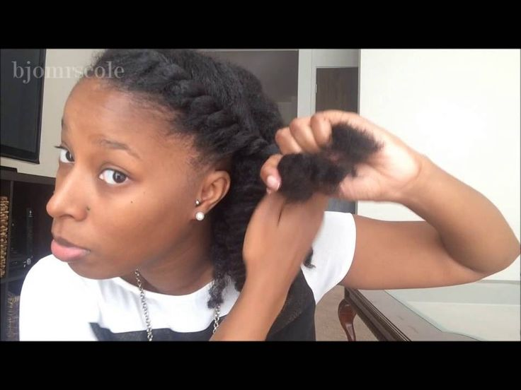 ... Hair on Pinterest Natural Hair Updo, Protective Styles and Natural
