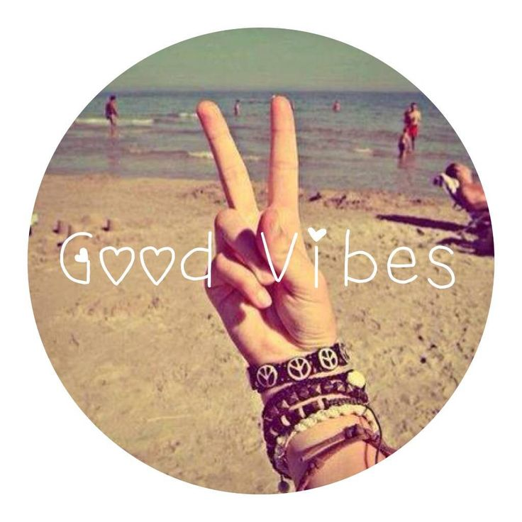 Peace and Love! For everyone! Ashlie you use to believe in this and I bet you will!